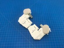 Genuine Maytag Neptune Washer Lid Lock Assembly 25001048 25001037 Set of L R