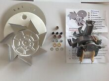 Genuine Westinghouse 632 Stove Oven Fan Forced Motor PSL632S PSL632W