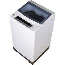 MAGIC CHEF R  MCSTCW16W4 Magic Chef R  1 6 Cubic ft Top Load Washer