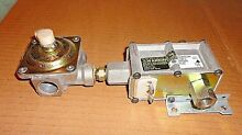 OEM KitchenAid Whirlpool  Range Oven Gas Valve and Regulator Assembly  WP9755424