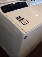 Open box Whirlpool Cabrio Top Load Washer WTW7040DW