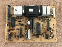 Thermador Oven CT130   CT230 Control Circuit Board 368726  35 00 091