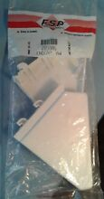 FSP 285846 Washer End Cap Kit Set Left   Right Whirlpool 3358513 3358531