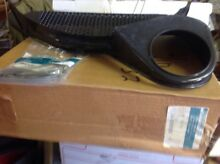Genuine OEM Frigidaire Dryer Duct Assembly 5308950156  Bgs