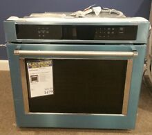 KOSE500ESS KitchenAid 30  Single Wall Oven with Even Heat True Convection