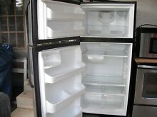 Used Stainless Steel  Top Freezer 30 in Refrigerator