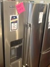 Maytag Stainless Steel Refrigerator 25 59 Cu Ft MS526C6MFZ