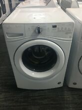 Whirlpool 4 5 Cu  Ft  Front Load Washer Model  WFW75HEFW