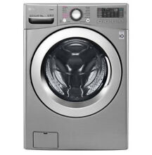 LG WDK2102TRHC Washer Dryer Combo 220 240 Volts 50Hz Export Only