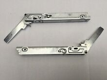 2 x Genuine Electrolux Electric Double Wall Oven Door Hinge EDEE63CS EDEE63CS 02