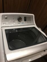 GE Top Load Washing Machine