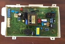 LG Gas Dryer Control Board 6871EL1013D 6870EC9241A