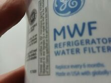 GE MWF Water Filter Replacement 3 pack