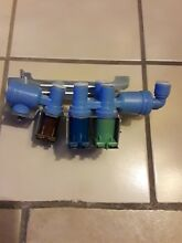 Frigidaire  242253002 Refrigerator Water Inlet Valve Assembly for Crosley