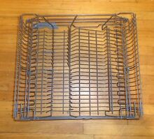Asko Dishwasher Upper Dishrack Assembly 8801315 36 Rust Free