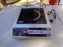 Vollrath Intrigue Induction Range Countertop Commercial Cooktop 69503