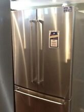 KitchenAid Stainless Steel Refrigerator KRFF305ESS
