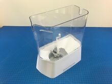 Genuine Kenmore Refrigerator Ice Container Assembly 2198573 2212372 WP2198573