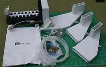 RAE3100AAX Maytag Whirlpool OEM Fridge Ice Maker Kit NOS 12500048 Amana Kenmore