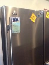 Maytag Stainless Steel Refrigerator MBF2258FEZ