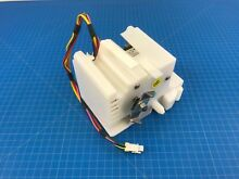 Genuine GE Refrigerator Auger Motor Case Assembly WR60X10298