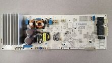 Control boards for GE Front Load Washer Model GFWR4805F0MC