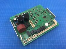 Genuine Miele W4840 Washer Electronic Control Board 06445052 06895290 ELP255