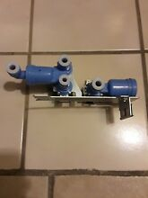 Frigidaire  242252702 Refrigerator Water Inlet Valve Assembly for Crosley