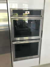 Jennair 30  Double Wall Oven with MultiMode JJW2830DS MSRP  4 099