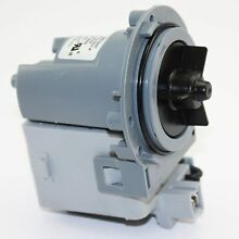 Washing Machine Drain Pump Washer Front Loader Maytag Part Samsung DC31 00054A