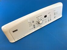 Genuine Kenmore Dryer Control Panel Assembly 8559140 8564394 WP8564394 8565247