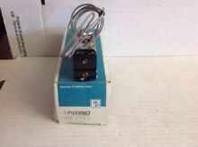 Vintage Frigidaire Refrigeration Thermostat  5309948983    Box68