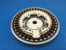 Genuine LG Pedestal Washer Rotor Stator Assembly AGF78239807 AGF77417896
