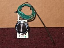 New Vintage JENN AIR Thermostat Y703148 5 70096 570096 from a W122 Wall Oven