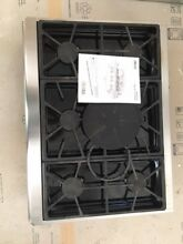 Dacor 6 Burner Gas Cooktop 36  ESG366SCH