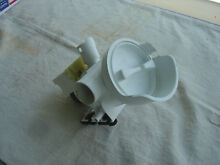 BOSCH Washing Machine Drain Pump 00703146 OEM