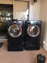 Used LG quiet wash  washer