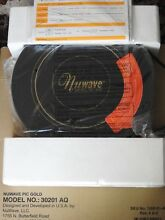 Nu Wave Gold Series Induction Cooktop Model 30201