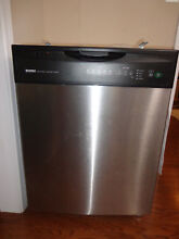 Kenmore Precision Wash Dish Washer