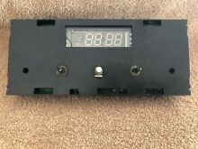 Thermador Oven CT130   CT230 Oven Display Control Clock 14 39 290  488738
