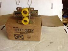 Vintage Speed Queen Washer Water Valve 21715 Box187 Bgs