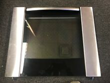 Bosch Double Electric Wall Oven Door  479360