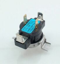 New OEM GE Washer Dryer Thermostat WE4M181
