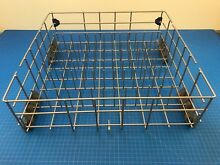 Genuine Whirlpool Dishwasher Lower Dishrack Assembly W10380384 W10311986