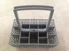 ASKO DISHWASHER SILVERWARE CUTLERY BASKET