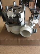 WD26X10013   Dishwasher Pump And Motor Assembly