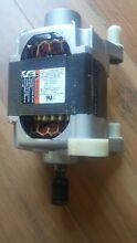 OEM GE Washer Motor Part   WH20X10028 J52PWAAB0104 WMAA0305010000