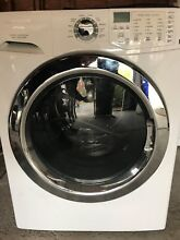 Frigidaire Affinity Front Load Washer  White  3 81 Cu  Ft Ready Steam