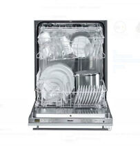 Miele Optima Series G2470SCVi Fully Integrated Dishwasher MADE IN GERMANY Panel