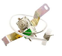WP2200859 THERMOSTAT TEMPERATURE CONTROL REFRIGERATOR  WHIRLPOOL 2200859 NEW OEM
